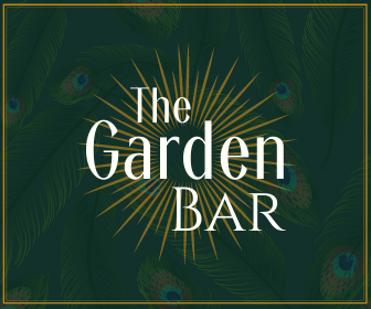The Garden Bar Logo
