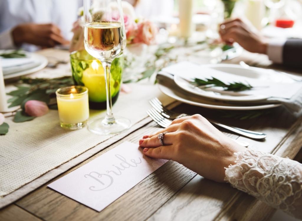 The Garden Bar Hove Weddings